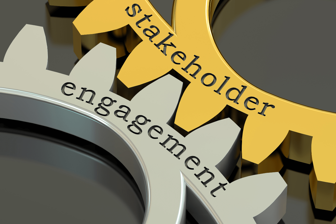 Stakeholder Outbound Template Image